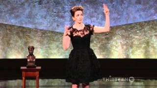 tina fey the mark twain prize speech