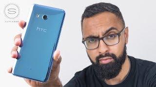HTC U 11 UNBOXING