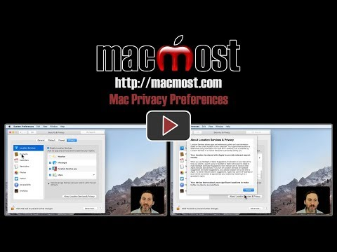 Mac Privacy Preferences (#1598)