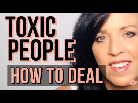 Toxic Judgmental People-What We Can Do