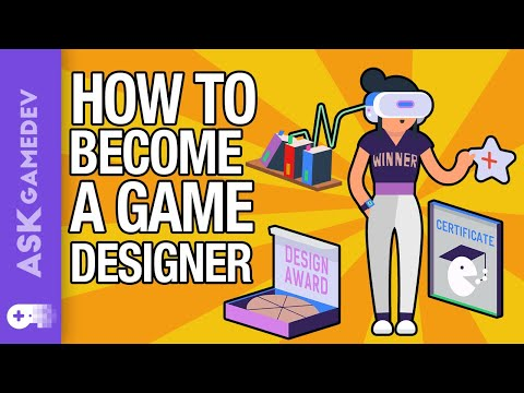 Video Game Designer: How to Become One (in 2018)!