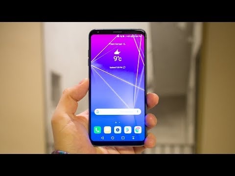 LG V30S ThinQ hands-on: LG's first AI phone