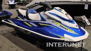 Yamaha GP 1800 2017 test - PakVim net HD Vdieos Portal