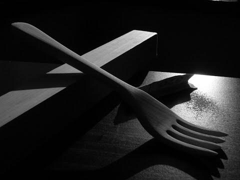 Fork Carving