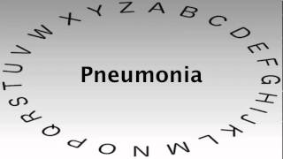 Spelling Bee Words And Definitions Pneumonia