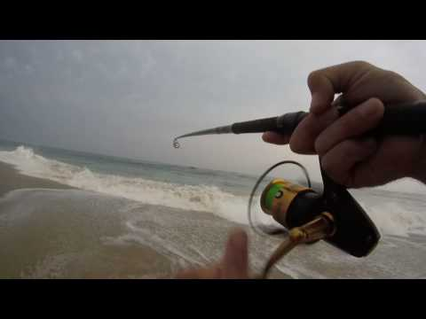spanish mackerel fishing cape hatteras