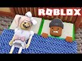 THE CUTE LITTLE DOLL A Roblox Horror Story