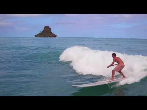 HO Sports in Hawaii