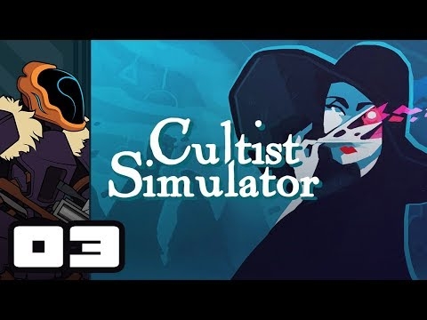 Let's Play Cultist Simulator - PC Gameplay Part 3 - Fleeting Vitality