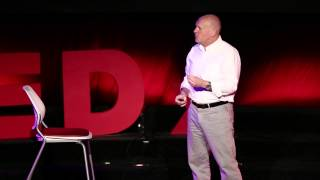 Stretching the way we think about athletes | Dr. David Behm | TEDxStJohns