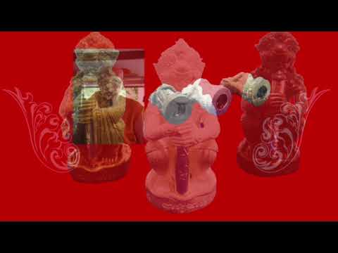 The Best Powerful Animal amulets in Thailand
