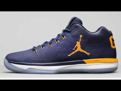 Xxx Mp4 Which School Is Your Favorite From The Air Jordan XXX1 Low March Madness Pack 3gp Sex