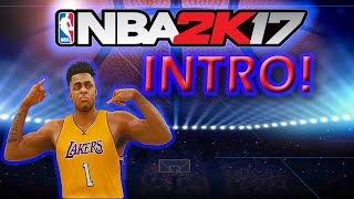 HUGE NBA 2K17 NEWS