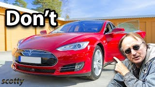 Download 5 Reasons You Shouldn't Buy a Tesla Video