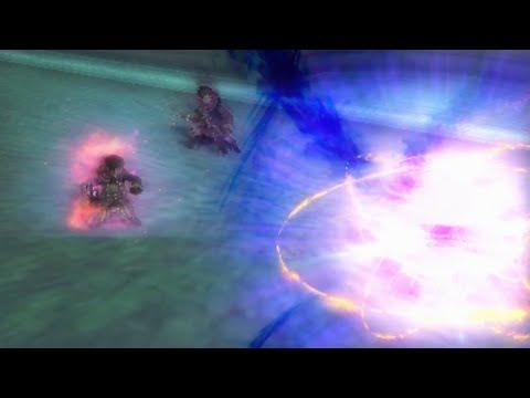 Fire Emblem: Awakening - 3DS Action Replay Powersave Skill Modifier