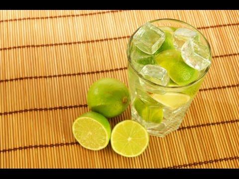 How to make caipirinha cocktail recipe
