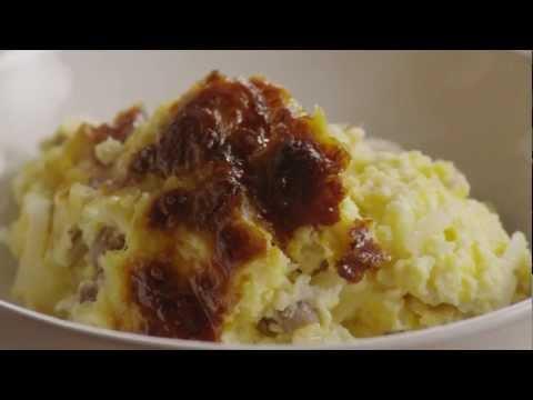 How to  Make Sausage Potato Breakfast Casserole | Allrecipes.com