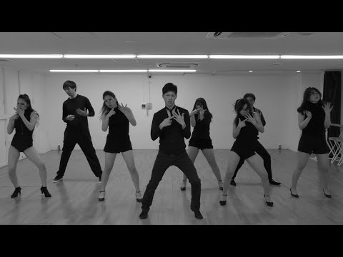 Gleedom - Single Ladies (Glee Dance Cover)