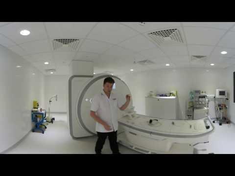 My MRI at King's (adults)