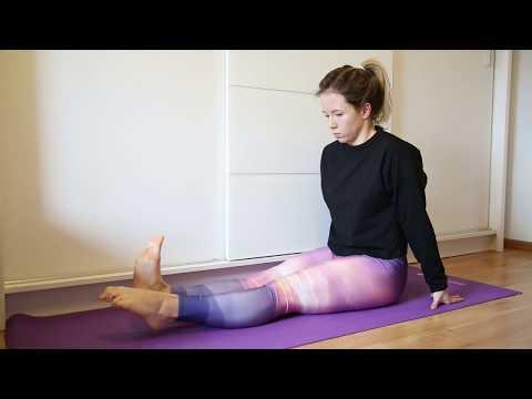 Feet & Pointe Exercises
