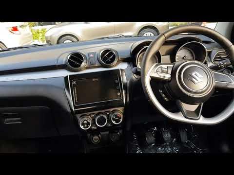 2018 Maruti Suzuki Swift Automatic and Manual | In depth review | Hindi |