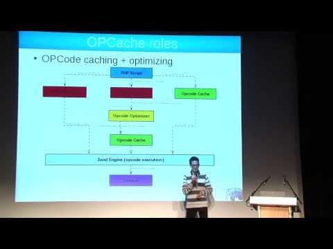 Faisons le tour de PHP 5.5 - Julien Pauli - Forum PHP 2013
