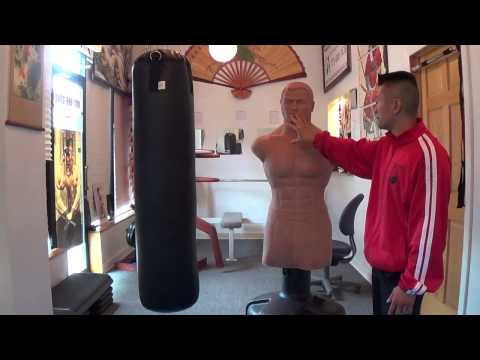 Bob vs. Heavy Bag - Which is Better? - FMK Martial Arts Equipment Review