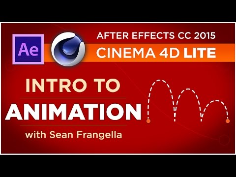Download Cinema 4D Tutorial - intro to Animation with