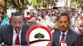 Afaan-Oromo News Jimaata 04/01/11 (Harari TV ODUU) - PakVim net HD