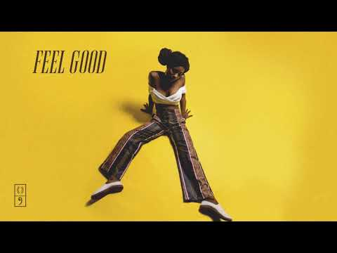 Jah9 - Feel Good | Official Audio