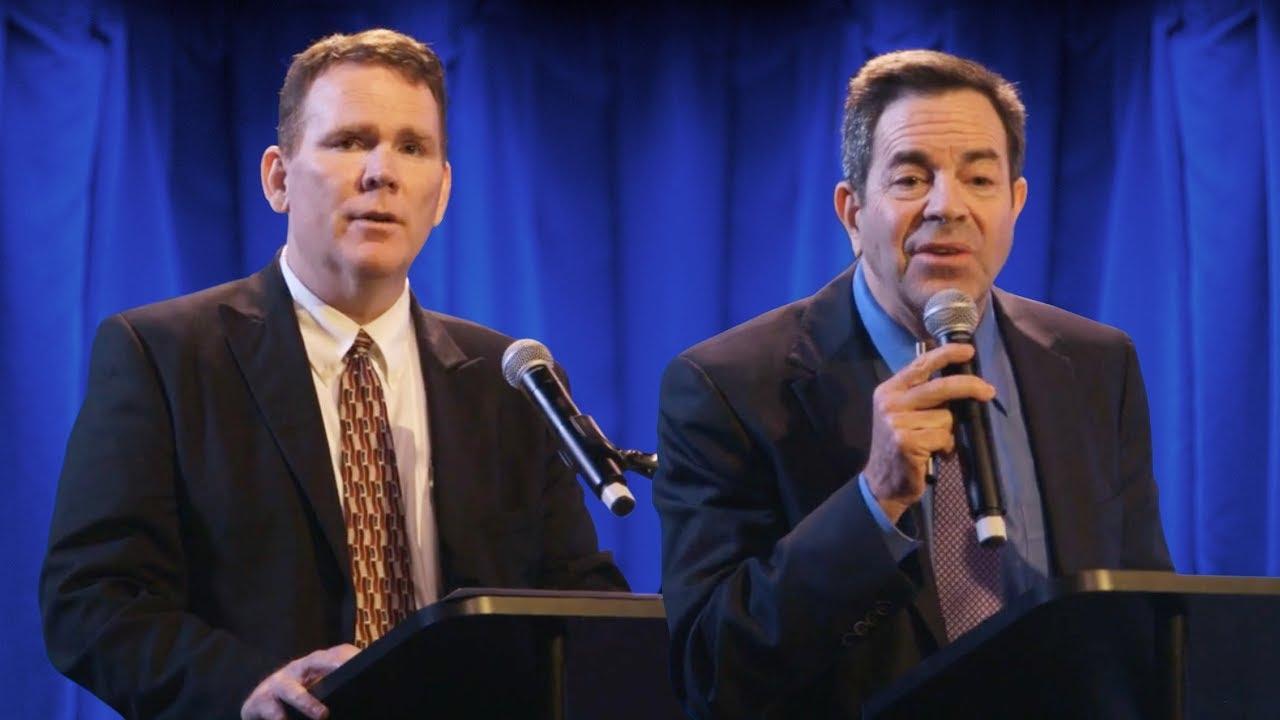Is Carbon Dioxide Endangering the Planet? Craig Idso vs. Jeffrey Bennett. A Debate