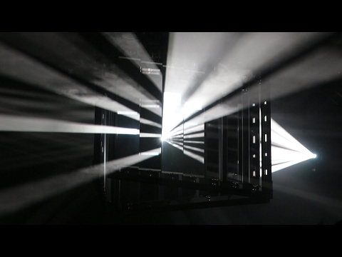 Day for Night Virtual Exhibit- 'Phases' by AV&C + Houźe