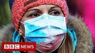 Coronavirus Explained: What is coronavirus? - BBC News