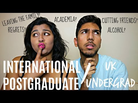 What has Cambridge University taught us? | INTERNATIONAL & UK STUDENT EXPERIENCE