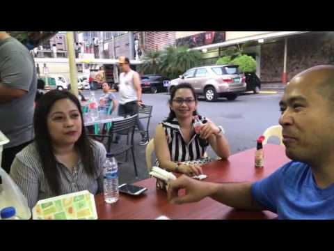 Our regular customer for three years share their experience- California Tacos Philippines