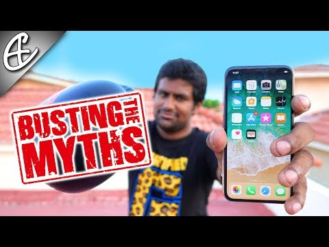 5 Smartphone Myths that You Still Believe!!!