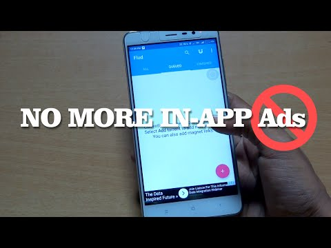 How to remove ads from any android app [WITHOUT ROOT]