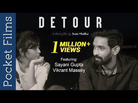 Xxx Mp4 Short Film – Detour Feat Sayani Gupta Amp Vikrant Massey 3gp Sex