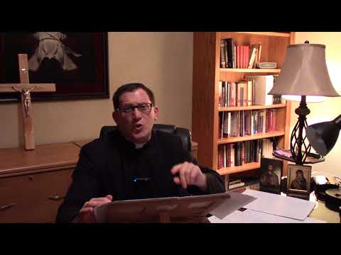 Episode 4: How to Get Your Civil Marriage Validated in the Catholic Church