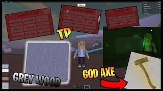 lumber tycoon 2 exploit Videos - 9tube tv