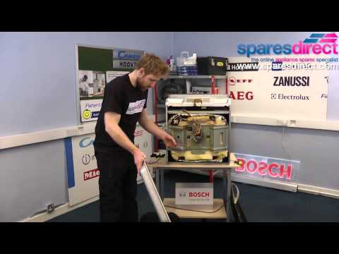How to replace an Oven Fan Motor | Oven Spares & Parts |  0800 0149 636