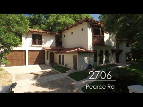 2706 Pearce Rd, Austin, TX - RE/MAX Posh Properties