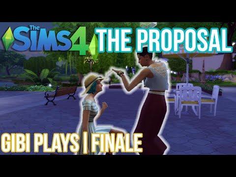 SIMS 4 FINALE: DAISY'S WEDDING!!!