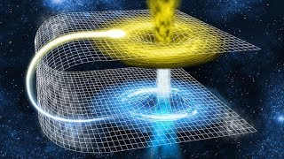 How the Universe Works -   The Great Secret of Black Holes - Space Discovery Documentary