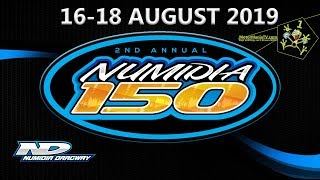 2nd Annual Numidia 150 - Sunday 2