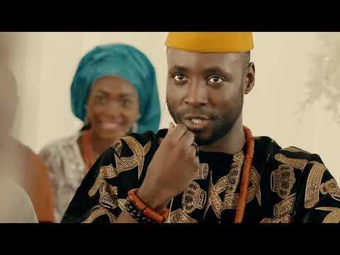 NIGERIA TRADITIONAL WEDDING DAY