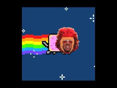 Nyan Lionel (nyan cat)