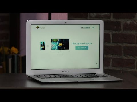 CNET How To - Run Android apps on PCs and Macs