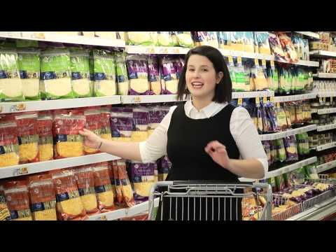 How to Grocery Shop for Lactose Intolerant-Friendly Dairy #BeyondLI