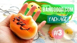 Review Package from Banggood.com #3! | mishcrafts